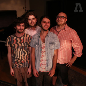 Album Old Man Canyon on Audiotree Live from Old Man Canyon