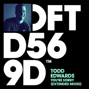 You're Sorry (Extended Mixes)