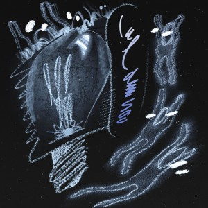 Album cul de sac from Moses Sumney