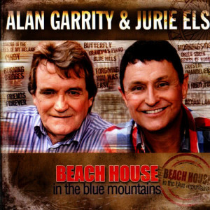 Album Beach House in the Blue Mountains from Jurie Els