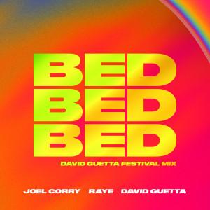 Album BED (David Guetta Festival Mix) from Joel Corry