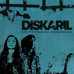 Album Diskaril from Yeng Constantino