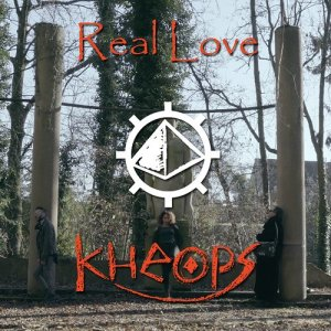 Album Real Love from Kheops
