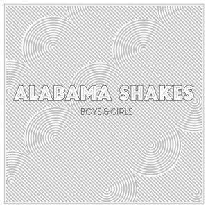 Alabama Shakes的專輯Boys & Girls