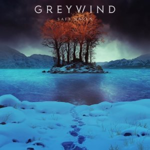 Album Safe Haven from Greywind