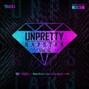 언프리티 랩스타的專輯Unpretty Rapstar 3 Track 4