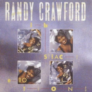 Album Abstract Emotions from Randy Crawford