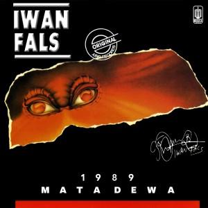 Mata Dewa dari Iwan Fals