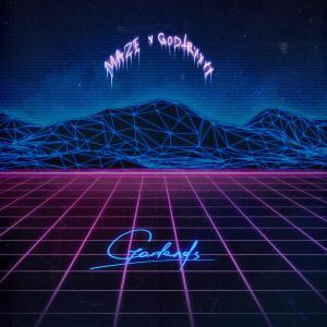 Album Garlands from Maze