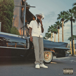 Album SDS Vibes (Explicit) from Slim Thug