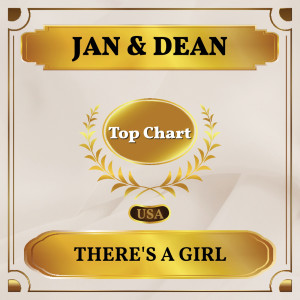 Album There's a Girl from Jan & Dean