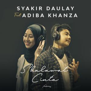 Shalawat Cinta dari Syakir Daulay