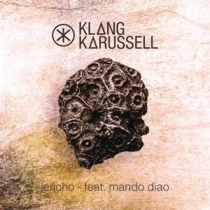 Album Jericho from Klangkarussell
