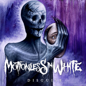 Album Disguise from Motionless In White