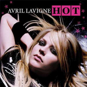 Avril Lavigne的專輯火力全開
