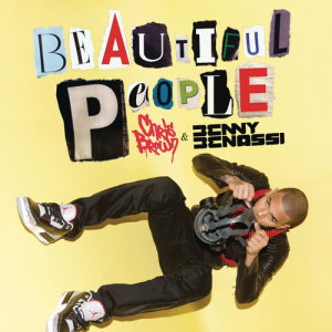 Chris Brown的專輯Beautiful People