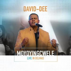 Album MoyOyingcwele (Live in Delmas) from David-Dee