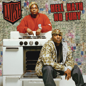 Album Hell Hath No Fury from Clipse