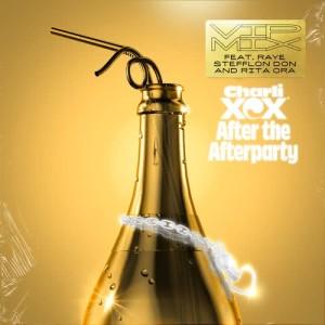 收聽Charli XCX的After the Afterparty (feat. RAYE, Stefflon Don and Rita Ora) [VIP Mix] (VIP Mix)歌詞歌曲
