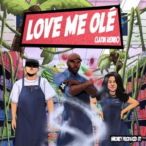 Album Love Me Ole (Latin Remix) from MAJOR.