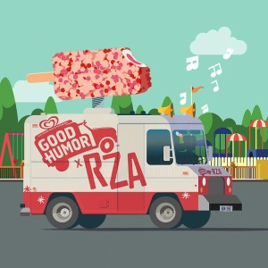 Album Good Humor Jingle from Rza