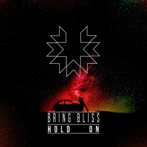 Album Hold On from Bring Bliss