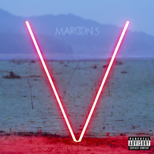 Album V from Maroon 5