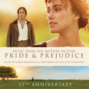 Jean-Yves Thibaudet的專輯Pride and Prejudice: 15th Anniversary Edition