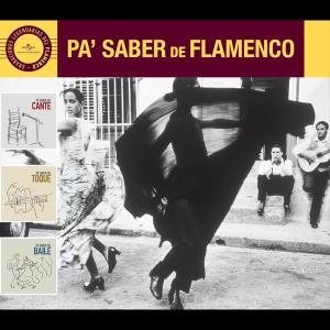 Pa Saber De... 2012 Various Artists
