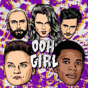 Album Ooh Girl (feat. A Boogie Wit da Hoodie) (Explicit) from Kris Kross Amsterdam