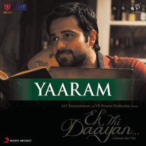 Album Yaaram from Vishal Bhardwaj