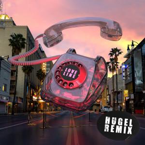 Album Love Line (HUGEL Remix) from Shift K3Y