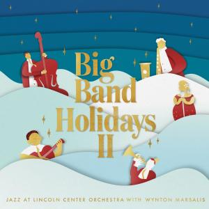 Listen to It's the Most Wonderful Time of the Year song with lyrics from Jazz at Lincoln Center Orchestra
