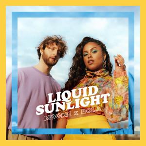 Album Liquid Sunlight from Rola
