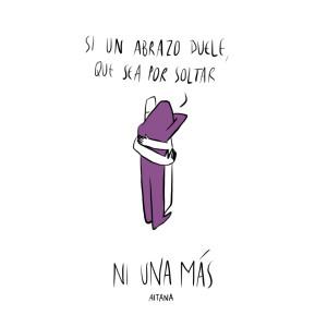 Album Ni Una Más from Aitana