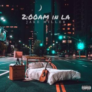 Dengarkan Sleeping With Strangers lagu dari Jake Miller dengan lirik
