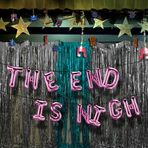 Album The End Is Nigh from Orbital