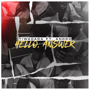 Album Hello, Answer from Andro