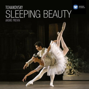 Andre Previn的專輯Tchaikovsky: The Sleeping Beauty, Op. 66