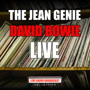 David Bowie的專輯The Jean Genie