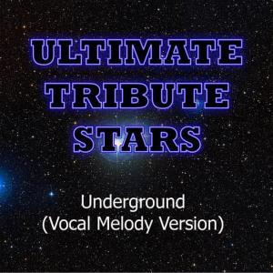 Ultimate Tribute Stars的專輯Jane's Addiction - Underground (Vocal Melody Version)