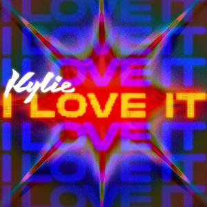 Album I Love It from Kylie Minogue