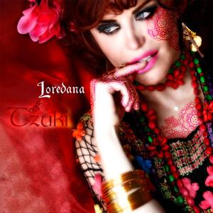 Album Tzuki from Loredana