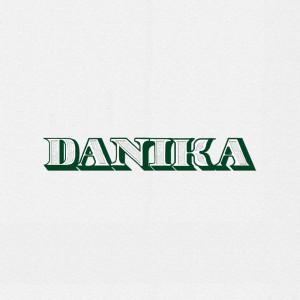 Toquel的專輯Danika (Explicit)