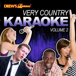 The Hit Crew的專輯Very Country Karaoke, Vol. 2