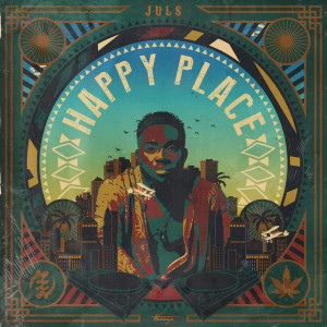 Album Happy Place from JulS