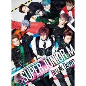 Super Junior-M的專輯Break Down