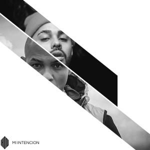 Anonimus的專輯MI Intencion (Explicit)