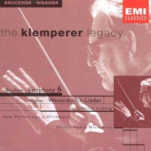 收聽Otto Klemperer的Im Treibhaus歌詞歌曲