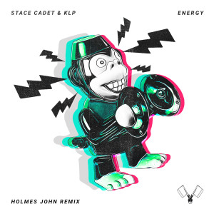 Album Energy (Holmes John Remix) from KLP